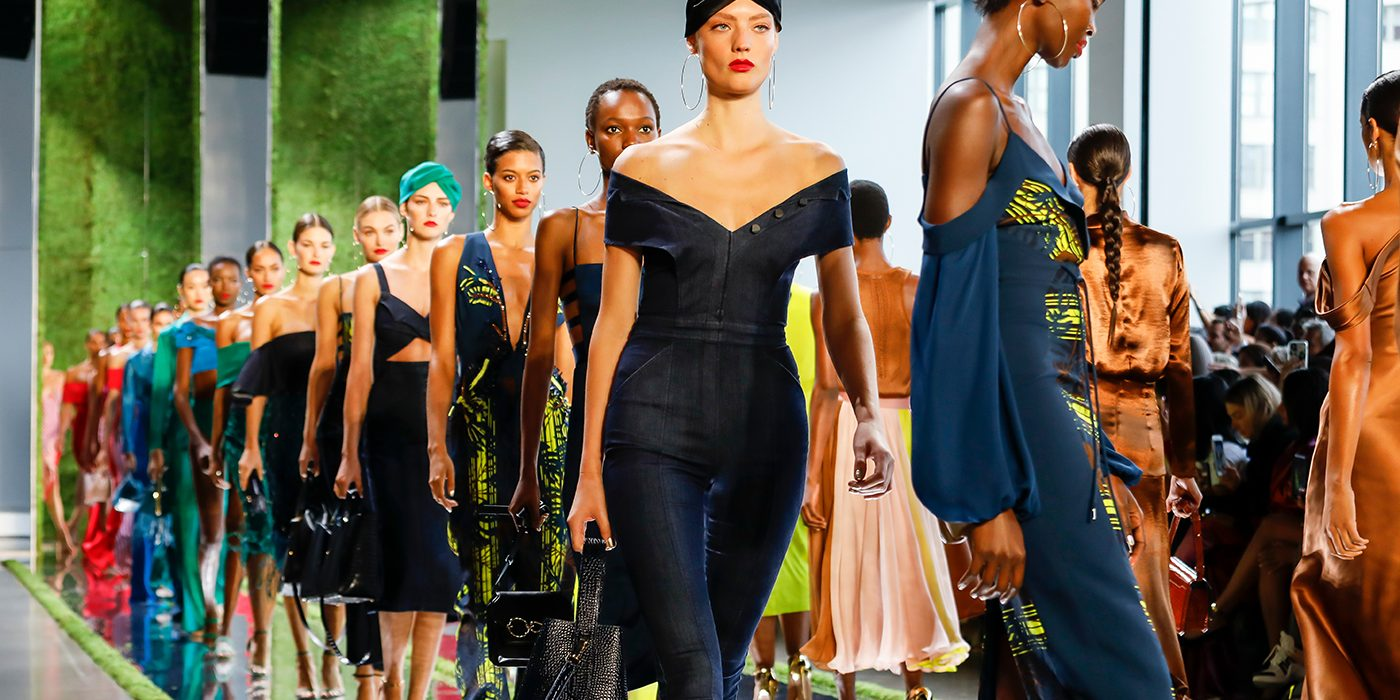 Female Designers At New York Fashion Week Elysian Magazine